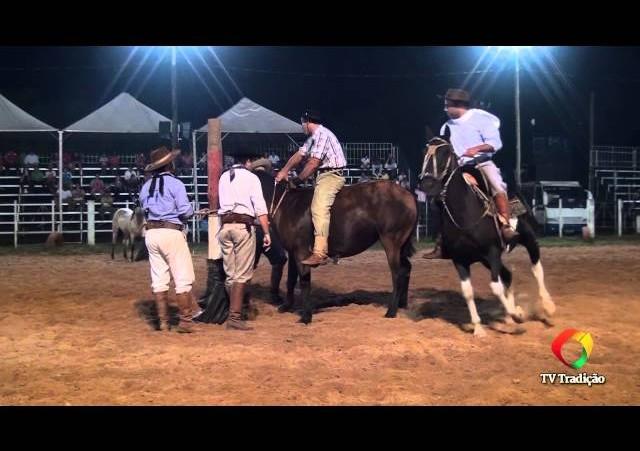 20º Rodeio do Conesul - Gineteada - Renan Vijagran