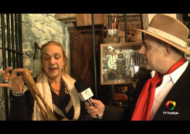 Sociedad La Criolla Elias Regules - 120 anos - Mariela
