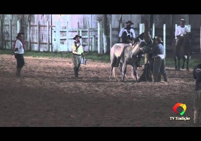 20º Rodeio do Conesul - Gineteada - Darlan Cuman