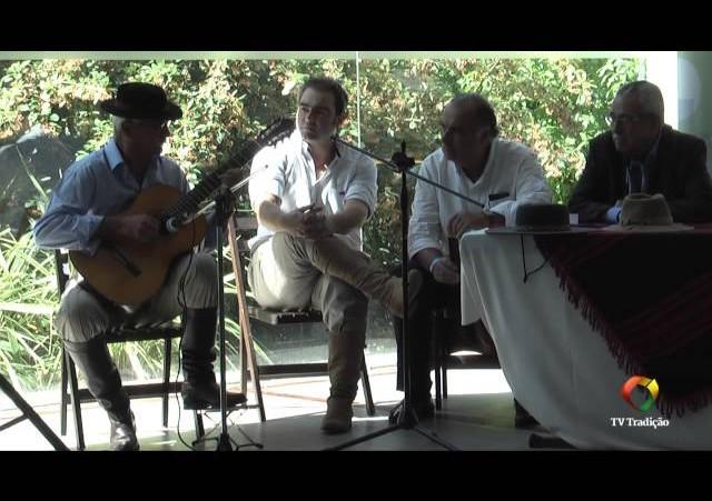 120 anos da Sociedad La Criolla Elias Regules