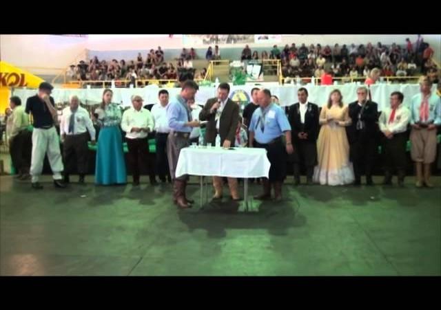 Inter-Regional de São Jerônimo - Resultado