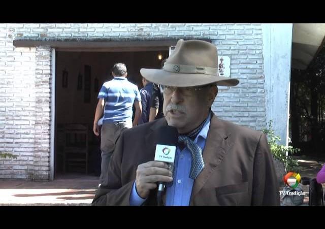 Sociedad La Criolla Elias Regules - 120 anos - Fausto Domingues