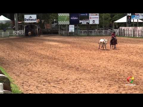20º Rodeio Internacional do Conesul - Guri/Guria - Sábado