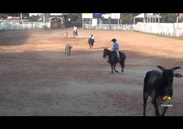20º Rodeio do Conesul - Final Laço Certeiro