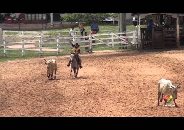 20º Rodeio Internacional do Conesul - Prendas - Sábado
