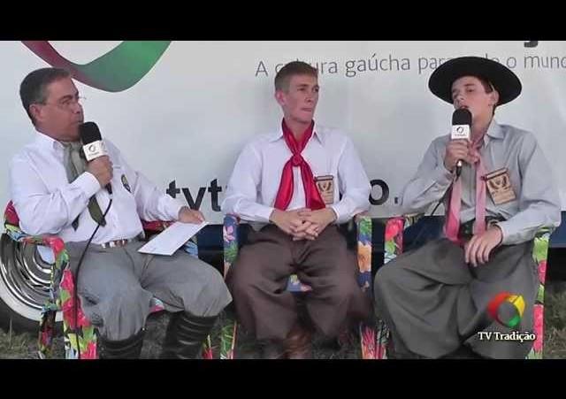 A voz da Tradição - programa 06