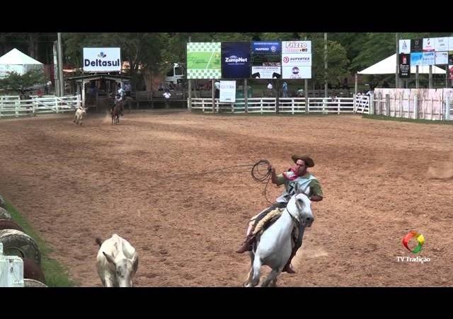 20º Rodeio Internacional do Conesul - Gado Mocho - Sábado