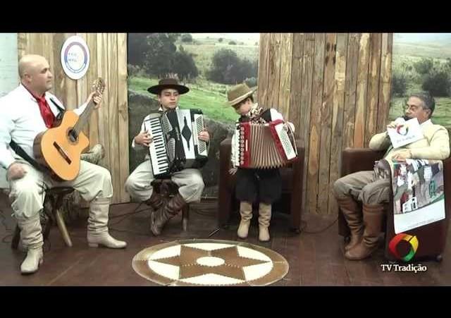 A voz da Tradição - programa 07