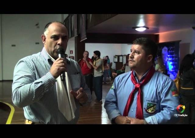 44ª Ciranda de Prendas - Entrevista com Ivan Botelho - Coordenador da 2ªRT