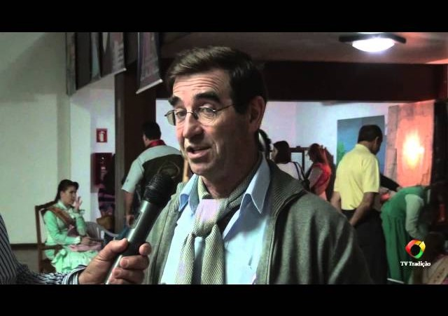 44ª Ciranda - Entrevista com Manoelito Carlos Savaris