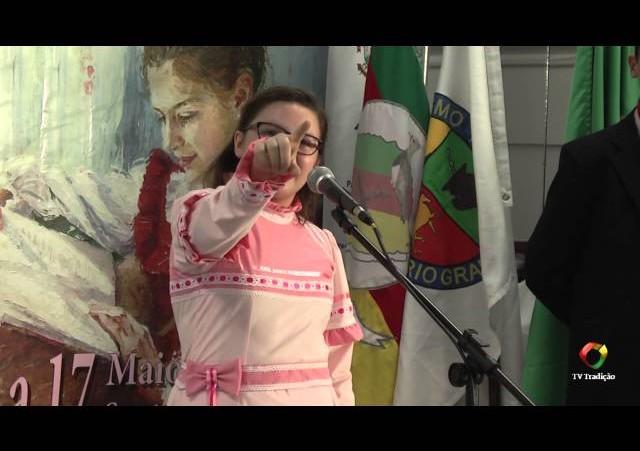 44ª Ciranda - Milena Boaretto Guadagnin - 11ªRT