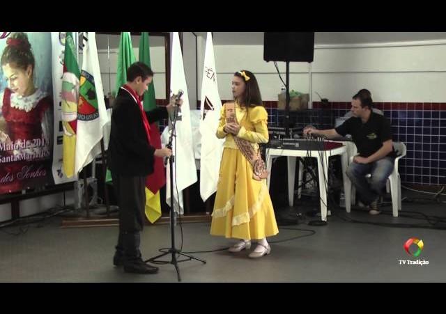 44ª Ciranda - Julia da Silva Brandão - 23ªRT