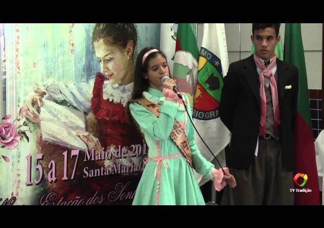 44ª Ciranda - Mariana Guedes Alves Pereira - 13ªRT