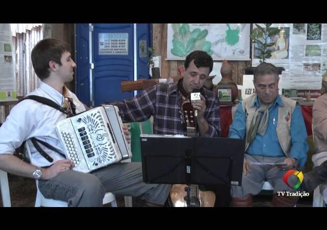 A Voz da Tradição - Programa 013