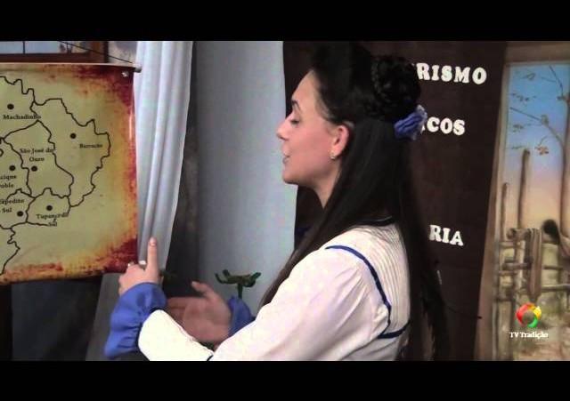44ª Ciranda - Mostra - Caroline Borges de Lemos - 29ªRT