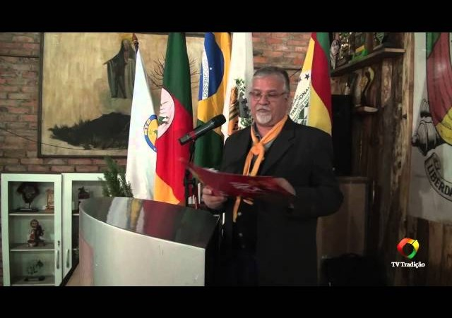 79ª Convenção Tradicionalista - Proposições 5 - Trofeu Rotativo do ENART