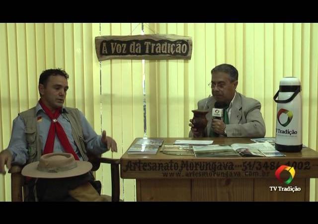 A Voz da Tradição - Programa 018