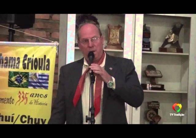 79ª Convenção Tradicionalista - Proposição 33 - Ordenha