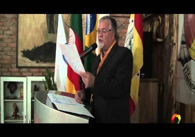 79ª Convenção Tradicionalista - Proposição 5