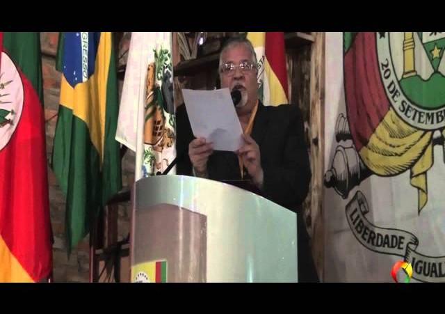 79ª Convenção Tradicionalista - Proposição 4