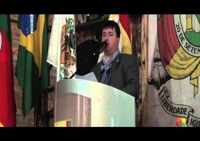 79ª Convenção Tradicionalista - Proposição 3 - Gaita Enart