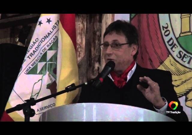 79ª Convenção Tradicionalista - Proposição 17 - Prova escrita Entrevero