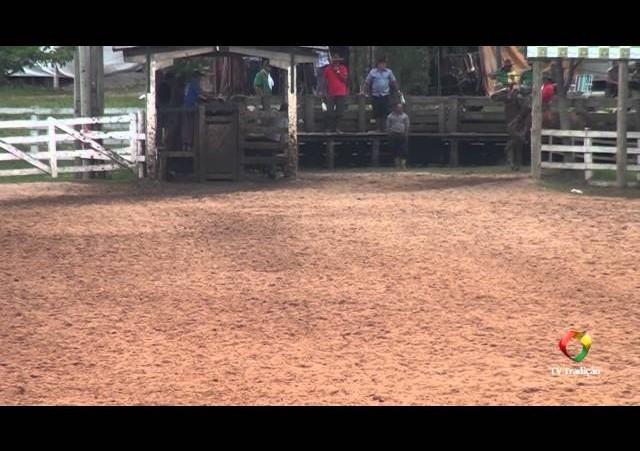 20º Rodeio Internacional do Conesul - Desempate Vaqueano - Domingo