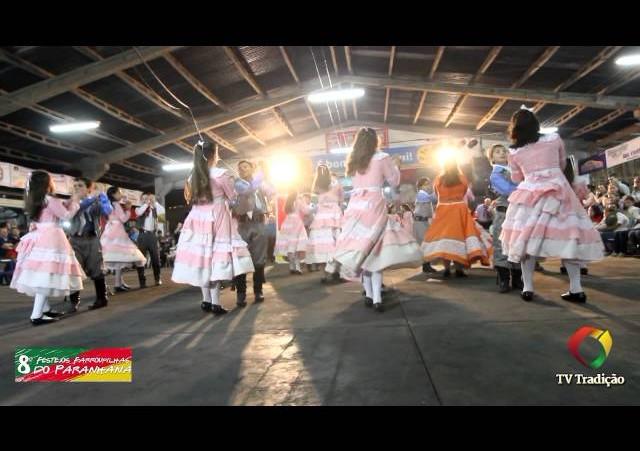Resumo do segundo dia - 8º Festejos Farroupilhas do Paranhana