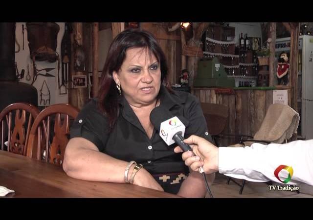 Piquete Alma Redomona - Vento Sul