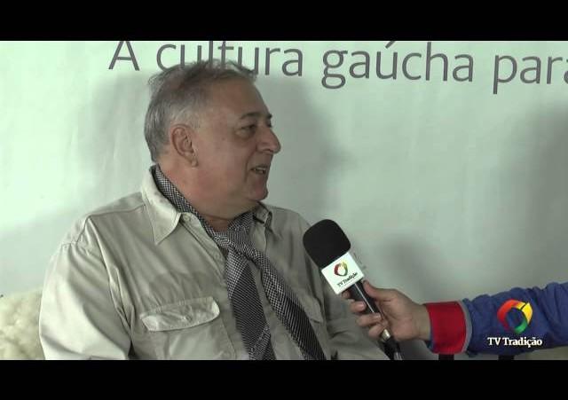 Entrevista com João Melo