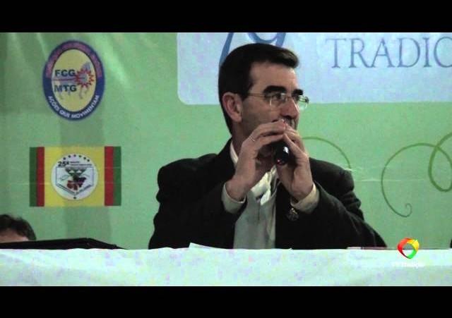 79ª Convenção Tradicionalista - Fegadan