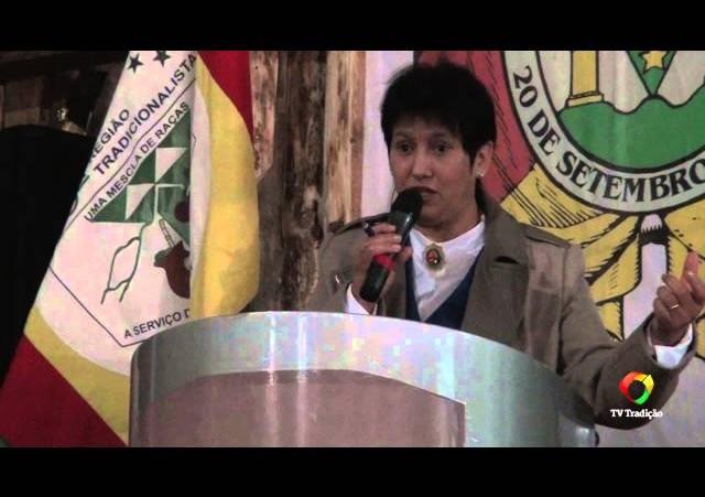 79ª Convenção Tradicionalista - Proposição 40 - Conteúdos Ciranda