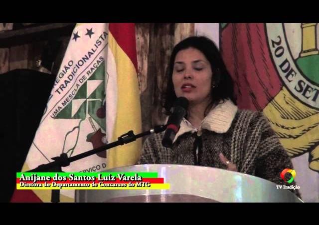 79ª Convenção Tradicionalista - Proposição 39 - 3º Projeto