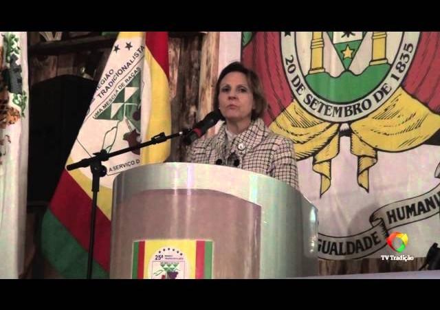 79ª Convenção Tradicionalista - Proposição 38 - Ciranda e Entrevero