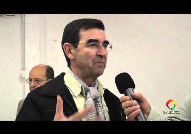 Chama Crioula 2014 - Entrevista - Manoelito Carlos Savaris