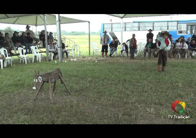 26ª FECARS - Vaca parada - Piazito Individual