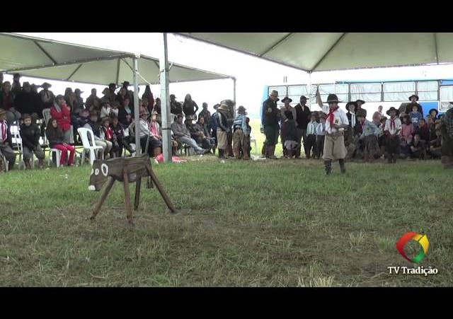 26ª FECARS - Vaca parada - Piazinho Dupla