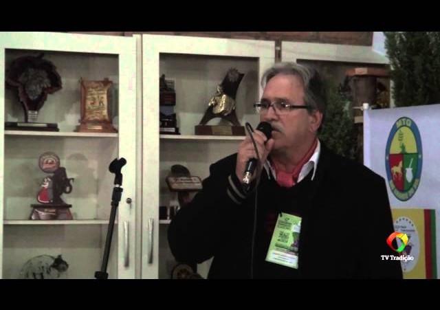 79ª Convenção Tradicionalista - Comunicações - Coordenador Flavio