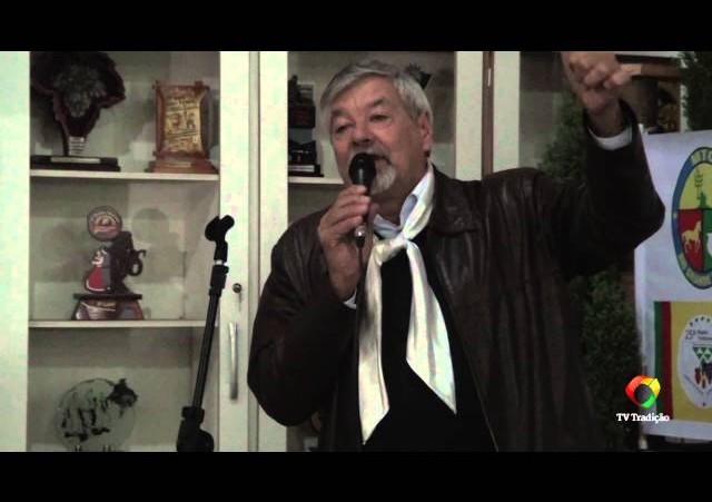 79ª Convenção Tradicionalista - Comunicações - Ciro Winck