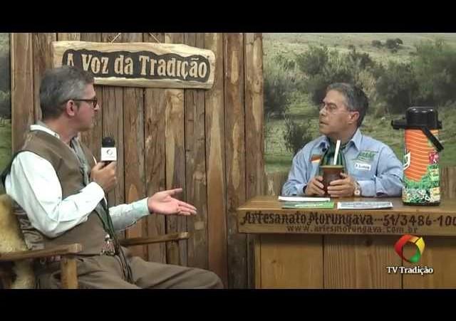A Voz da Tradição - Programa 027