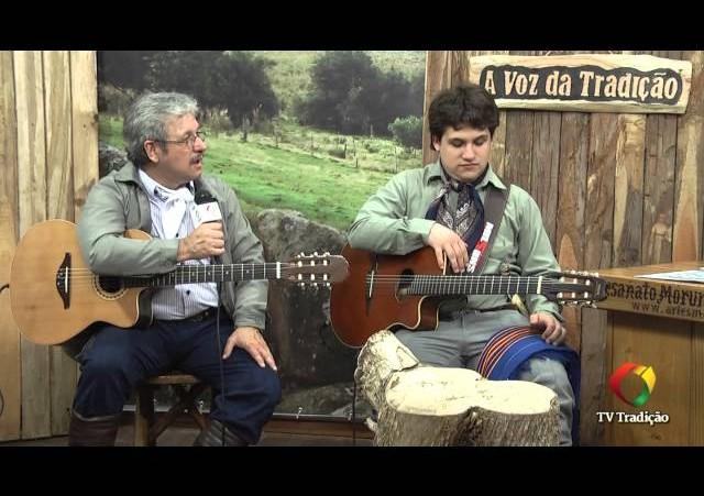 A Voz da Tradição - Programa 028
