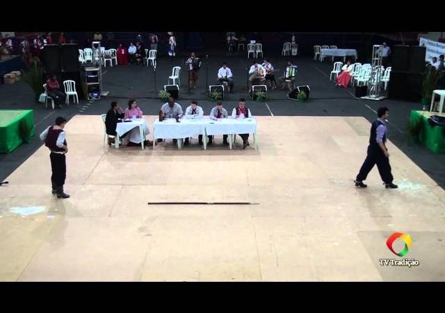 3ª Inter-Regional do ENART - Chula - Erick X Vitor - Uruguiana