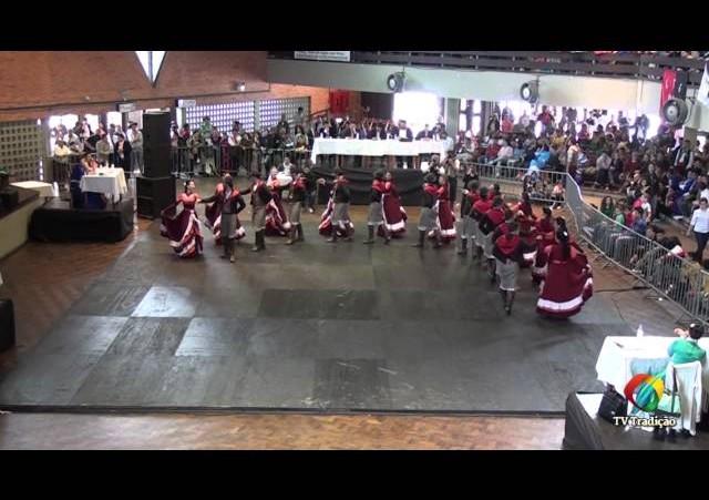 4ª Inter-Regional do ENART - CTG Estância do Montenegro - Força B - Porto Alegre