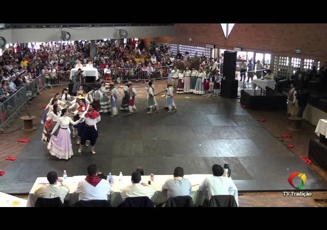 4ª Inter-Regional do ENART - DTG Leão da Serra - Força A - Porto Alegre