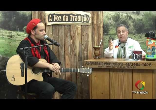 A Voz da Tradição - Programa 032