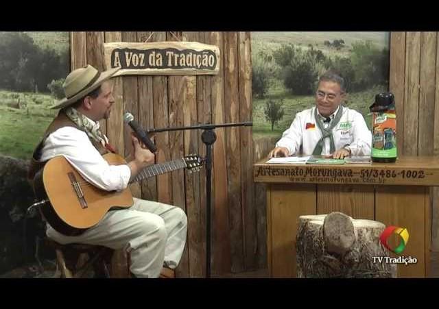 A Voz da Tradição - Programa 036