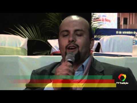 63º Congresso Tradicionalista Gaúcho - Formatura CFor Avançado