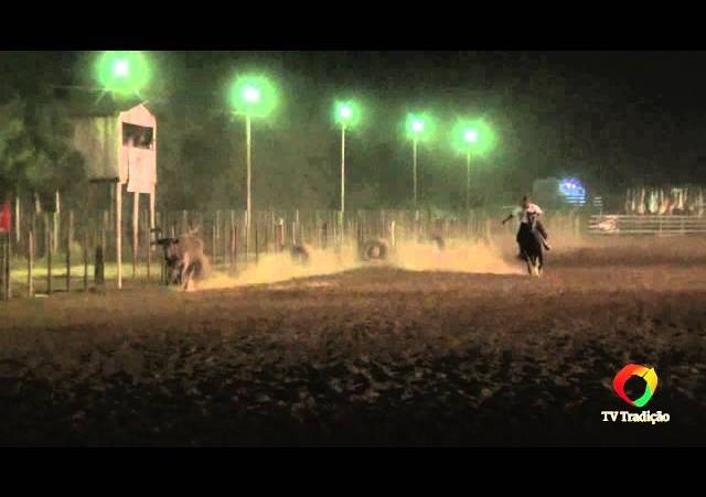 26ª FECARS - Laço Patrão - Final