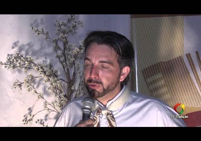 4º Moinho da Canção Gaúcha - Entrevista - Jean Kirchoff