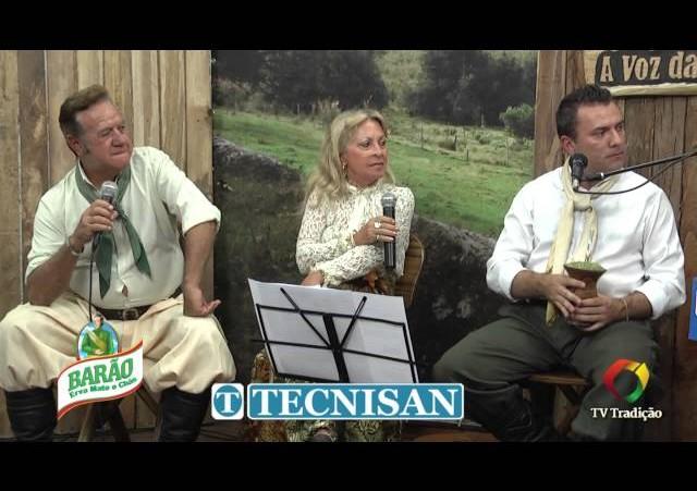 A Voz da Tradição - Programa 042